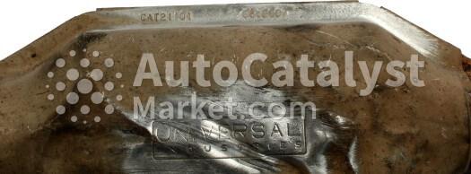 Catalyst converter CAT 21101 — Photo № 4 | AutoCatalyst Market