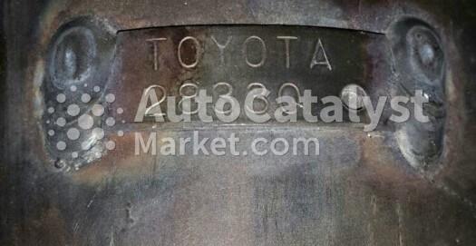 28330 — Photo № 1 | AutoCatalyst Market