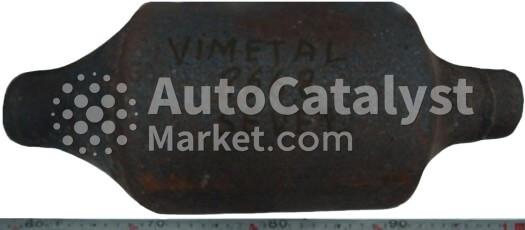 Catalyst converter 8668 — Photo № 1 | AutoCatalyst Market