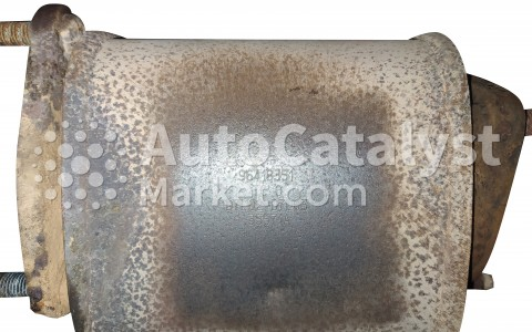 96418351 — Фото № 4 | AutoCatalyst Market