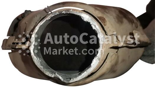 Catalyst converter YL84-5K283-AA — Photo № 4 | AutoCatalyst Market