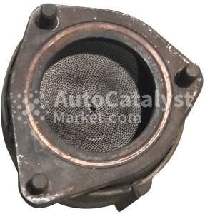 Catalyst converter ECOCAT 86558 — Photo № 4   AutoCatalyst Market