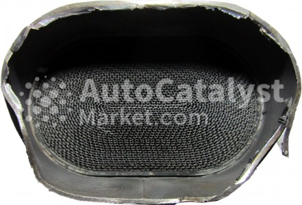 None ref / Infinity (METAL) — Foto № 7 | AutoCatalyst Market