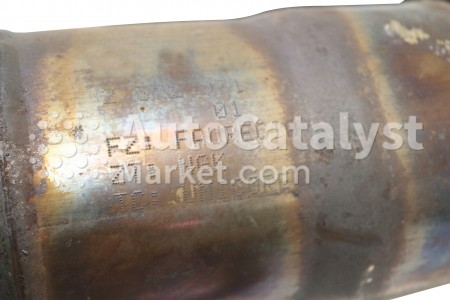 Catalyst converter 7629253 — Photo № 2   AutoCatalyst Market