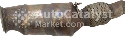 Catalyst converter 7629253 — Photo № 1   AutoCatalyst Market