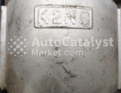 K2NC — Photo № 2 | AutoCatalyst Market