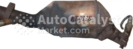 KT 0128 — Photo № 1   AutoCatalyst Market