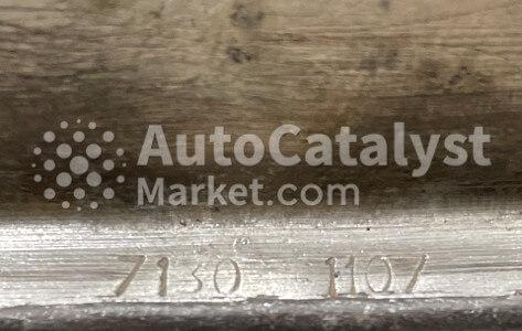 Catalyst converter 7130 1107 — Photo № 2 | AutoCatalyst Market