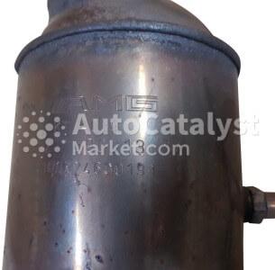 Catalyst converter KT A039 — Photo № 3 | AutoCatalyst Market