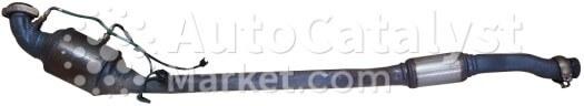 Catalyst converter KT A039 — Photo № 2 | AutoCatalyst Market