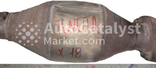 Catalyst converter X18 — Photo № 2 | AutoCatalyst Market