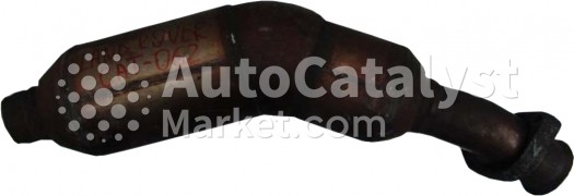 Catalyst converter KAT 062 — Photo № 2 | AutoCatalyst Market