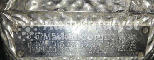 Catalyst converter 8574512 — Photo № 5 | AutoCatalyst Market