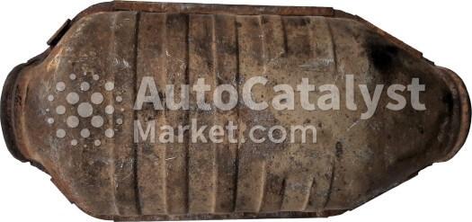 Catalyst converter ECOCAT 82186 — Photo № 2   AutoCatalyst Market
