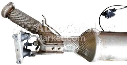 Catalyst converter 7E0131723P — Photo № 1 | AutoCatalyst Market
