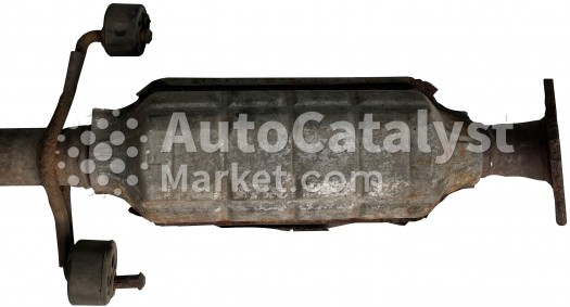 Catalyst converter RFC5 — Photo № 1   AutoCatalyst Market