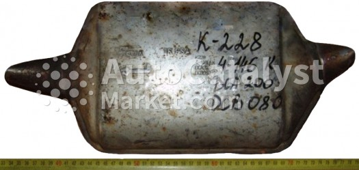 Катализатор TR PSA K228 — Фото № 1 | AutoCatalyst Market