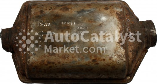 TR PSA K228 — Photo № 1 | AutoCatalyst Market