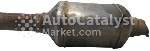 Catalyst converter GM 11 — Photo № 1 | AutoCatalyst Market