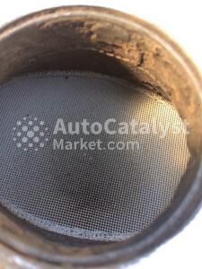 Catalyst converter X3  (50%)  (Nissan) — Photo № 4 | AutoCatalyst Market