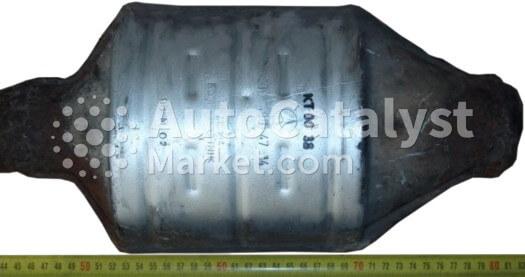 KT 0038 — Photo № 1 | AutoCatalyst Market
