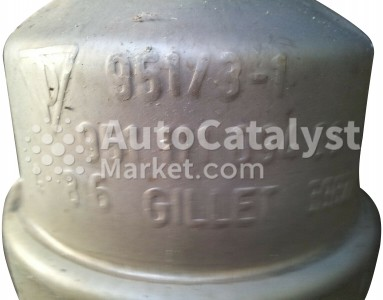 95111109408 — Photo № 3 | AutoCatalyst Market