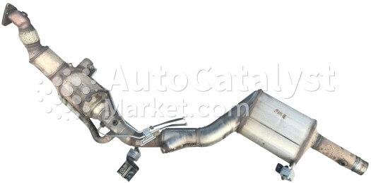 KAT 141 — Photo № 2 | AutoCatalyst Market