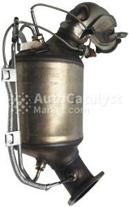 Catalyst converter 8W0131765F — Photo № 2 | AutoCatalyst Market