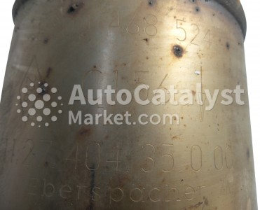 C 156 — Photo № 2 | AutoCatalyst Market