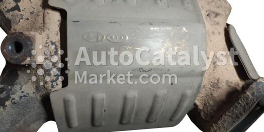 Catalyst converter W2BWA0 — Photo № 2 | AutoCatalyst Market