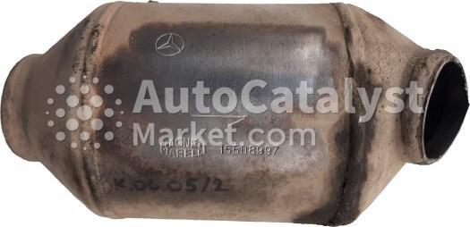 Катализатор KT 6021 — Фото № 1 | AutoCatalyst Market