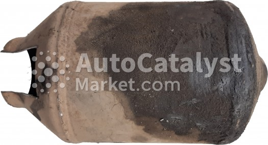 Катализатор KT 6021 — Фото № 2 | AutoCatalyst Market