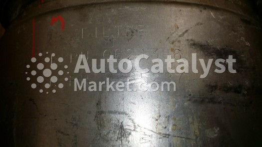 Catalyst converter EPN Q621386 — Photo № 3 | AutoCatalyst Market
