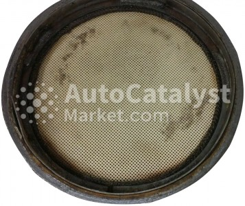Catalyst converter EPN Q621386 — Photo № 2 | AutoCatalyst Market