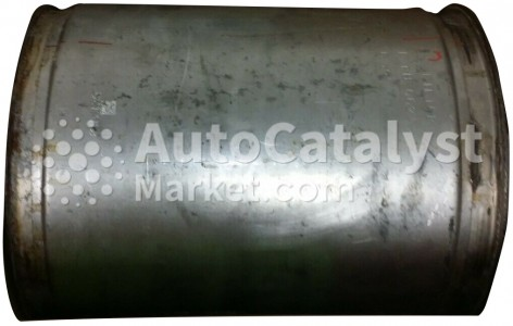Catalyst converter EPN Q621386 — Photo № 1 | AutoCatalyst Market