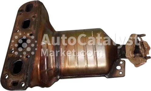 Catalyst converter 25195105 — Photo № 3 | AutoCatalyst Market