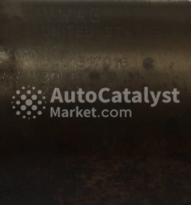 5C0131701G — Photo № 7 | AutoCatalyst Market