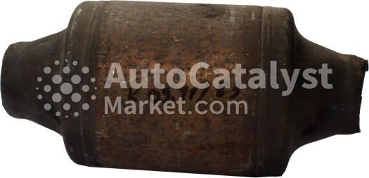 Catalyst converter 1K0131701G — Photo № 2 | AutoCatalyst Market
