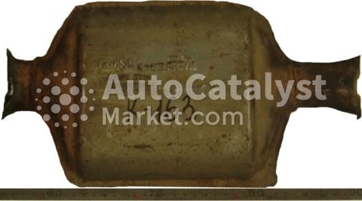 Catalyst converter TR PSA K163 — Photo № 1 | AutoCatalyst Market