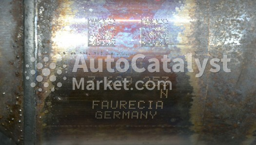 7629253 — Photo № 1 | AutoCatalyst Market