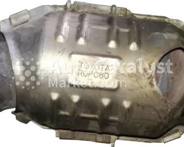 Catalyst converter R0P080 — Photo № 2 | AutoCatalyst Market