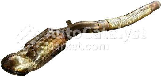 Catalyst converter CAT 152 L — Photo № 4 | AutoCatalyst Market