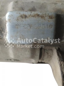 Catalyst converter FCFE2 — Photo № 3   AutoCatalyst Market