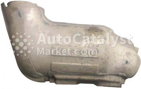 Catalyst converter FCFE2 — Photo № 2   AutoCatalyst Market