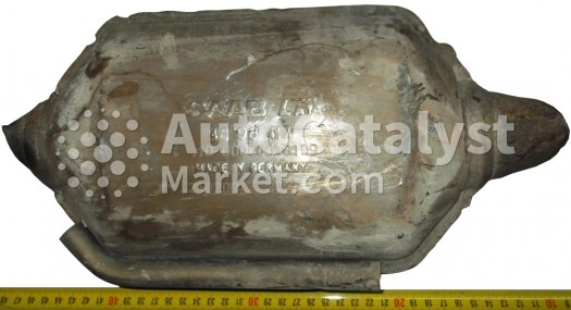 4898417 — Фото № 1 | AutoCatalyst Market