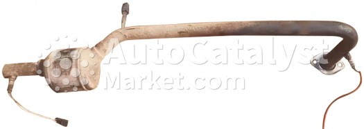 Catalyst converter C 292 — Photo № 2   AutoCatalyst Market