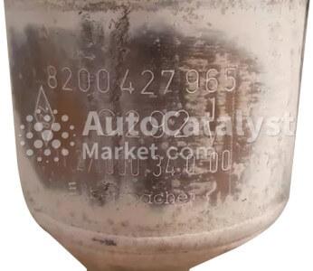 Catalyst converter C 292 — Photo № 4   AutoCatalyst Market