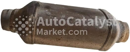 Catalyst converter 10301642 — Photo № 1 | AutoCatalyst Market