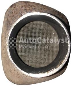 Catalyst converter 10301642 — Photo № 3 | AutoCatalyst Market