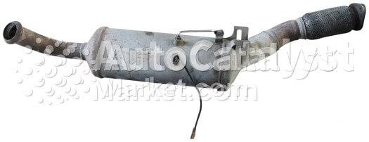 Catalyst converter C 416 (CERAMIC+DPF) — Photo № 3 | AutoCatalyst Market